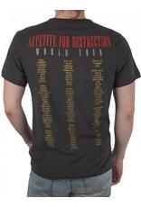 Amplified ® T-Shirt Guns 'N Roses Appetite For Destruction Tour