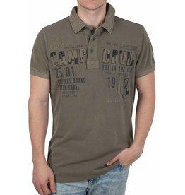 Camp David Camp David ® Poloshirt Out in the Wild
