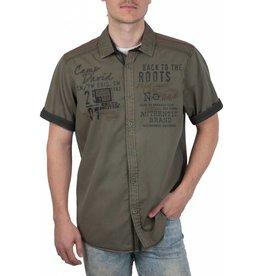 Camp David Camp David ® Shirt Roots