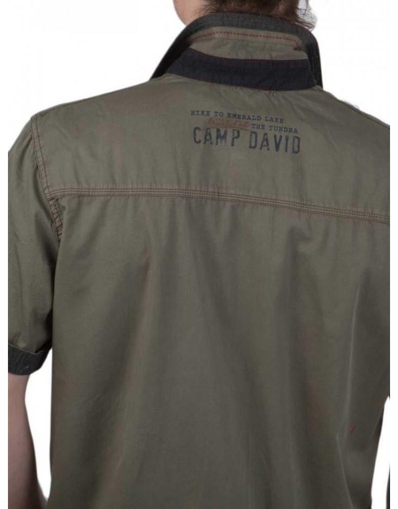 Camp David ® Shirt Roots