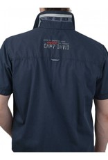 Camp David ® Shirt Back to the roots