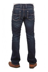 Camp David ® Jeans Blue Used Look