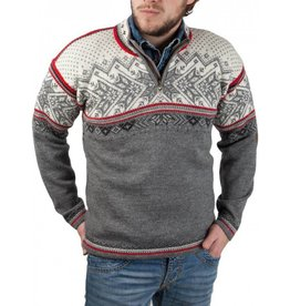 Dale of Norway Dale of Norway® Pullover Vail, Grau