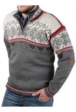 Dale of Norway ® Pullover Vail, Grau