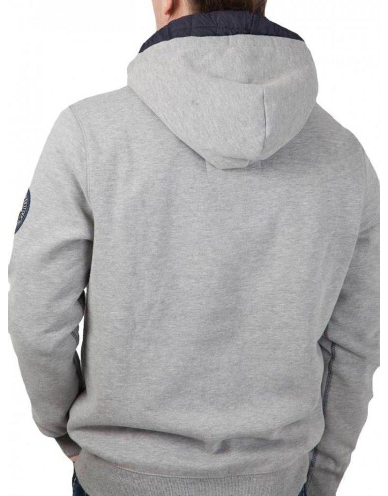 Camp David ® Sweatshirt Deep Sea