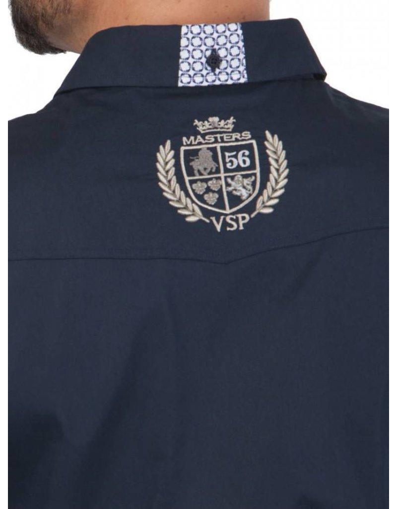 van Santen & van Santen ® Hemd Masters '56