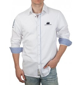 van Santen & van Santen van Santen ® Hemd Buenos AIres