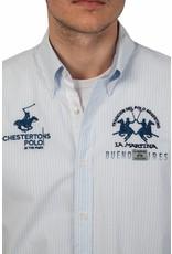 La Martina ® Hemd Chestertons Polo
