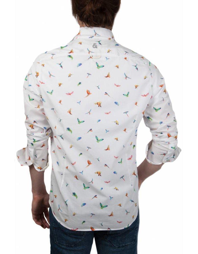 Colours & Sons ® Hemd Parrot
