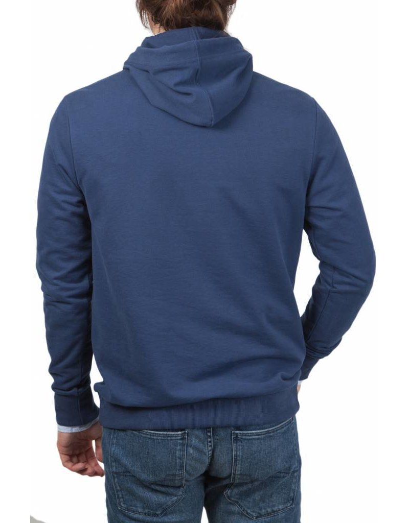 Colours & Sons ® Hoodie sweatshirt Logo