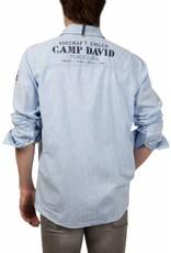 Camp David ® Hemd Aircraft