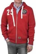 Camp David ®  Hoodie-Jacket Tokyo Lifestyle
