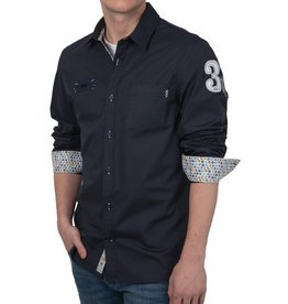 van Santen & van Santen van Santen ® Hemd  Poloteam