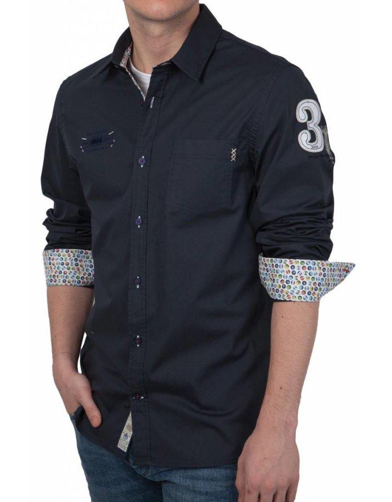 van Santen & van Santen ® Hemd  Poloteam