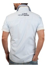 Camp David ® Shirt Blue 1963