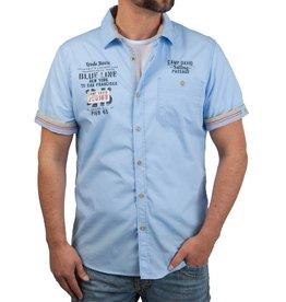 Camp David Camp David ® Shirt Blue Line