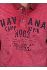 Camp David ® Havana Polo Shirt