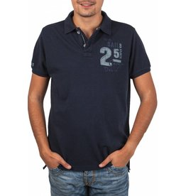 Camp David Camp David ® Poloshirt Sail Camp