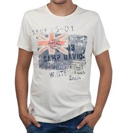 Camp David Camp David ® T-Shirt Queensland
