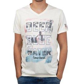 Camp David Camp David ® T-Shirt Deep Sea