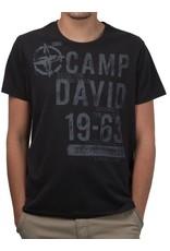 Camp David ® T-Shirt 19-63