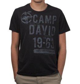 Camp David Camp David ® T-Shirt 19-63