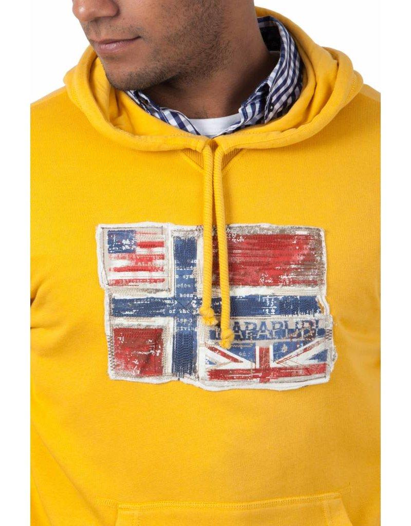 Napapijri ® Hoodie Sweatshirt Babos