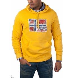 Napapijri Napapijri ® Hoodie Sweatshirt Babos