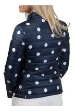 HV Polo Frauen Jacke Miller, dunkelblau