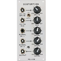 Analogue Systems RS-430 Distortion