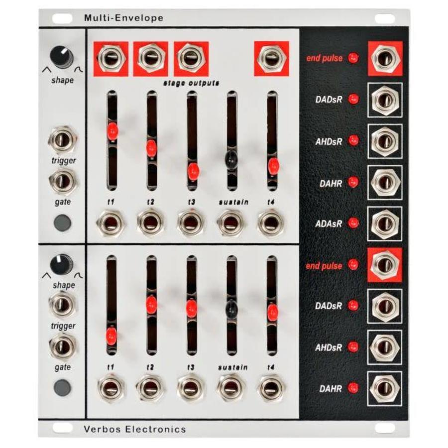 Verbos Electronics Multi-Envelope