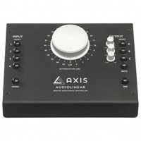 Audiolinear Axis Monitor Controller