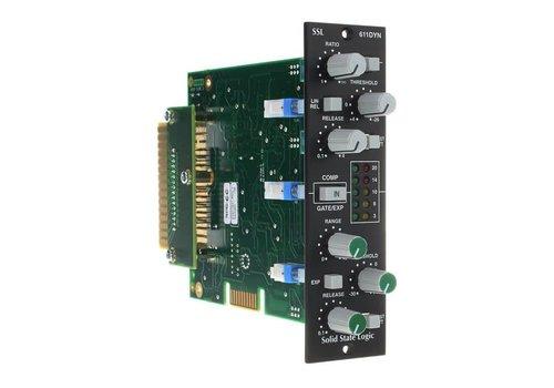 SSL 500-Series 611 DYN