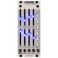 Pittsburgh Modular Lifeforms Micro Sequence