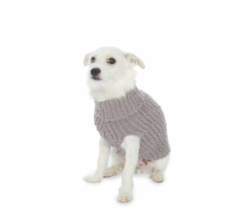 Cozychic Ribbed Dog Sweater Something Different Bvba