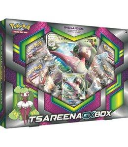 Pokemon Tsareena GX-Box