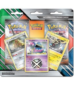 Pokemon Serie 2 Enhanced 2 Pack Blister