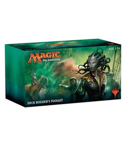 Magic the Gathering Ixalan Deckbuilders Toolkit
