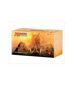 Magic the Gathering Amonkhet Deck Builders Toolkit