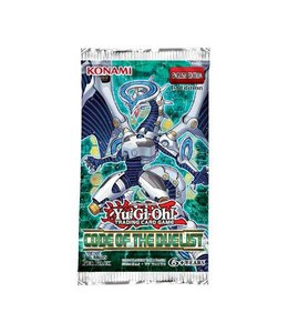 Yu-Gi-Oh! Code of the Duelist Booster Blister