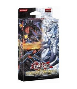 Yu-Gi-Oh! Dragons Collide THD