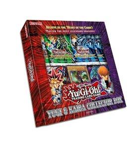 Yu-Gi-Oh! Yugi and Kaiba Collectors Box