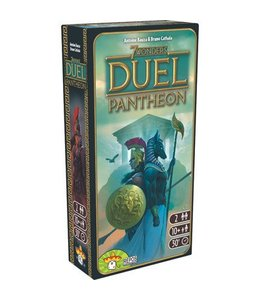Repos Production 7 Wonders Duel Pantheon NL