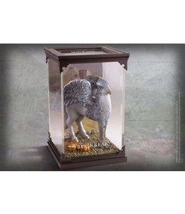 Noble Collection Magical Creatures Buckbeak
