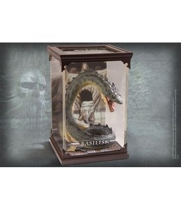 Noble Collection Magical Creatures Basilisk