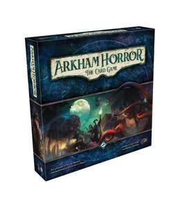 Fantasy Flight Games Arkham Horror LCG The Card Game