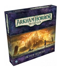 Fantasy Flight Games Arkham Horror LCG The Path to Carcosa