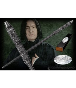 Noble Collection Professor Severus Snape Character Wand