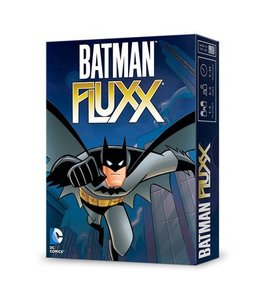 Looney Labs Batman Fluxx