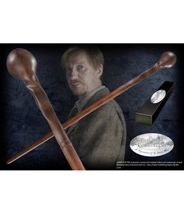 Noble Collection Professor Remus Lupin Character Wand